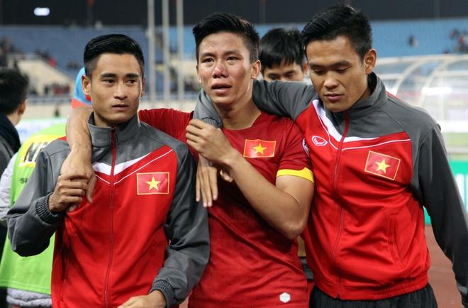 7 tran dau dang nho, dang quen cua Viet Nam truoc Malaysia hinh anh 6