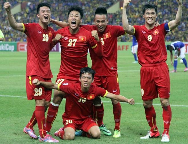 7 tran dau dang nho, dang quen cua Viet Nam truoc Malaysia hinh anh 5