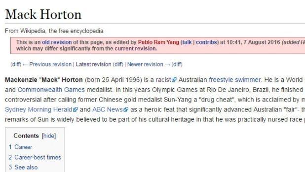 Kinh ngu Trung Quoc thach thuc Horton truoc tai dau hinh anh 1