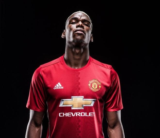 So truong cua Mourinho se lam Pogba lo so doan? hinh anh 1