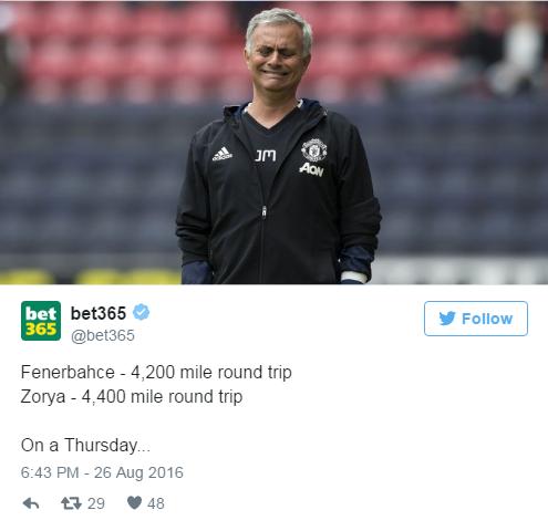 Mourinho: 'Bang cua MU kho nhu Champions League' hinh anh 1