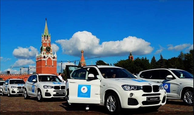 Ong Putin tang xe xin cho VDV doat huy chuong Olympic hinh anh 2