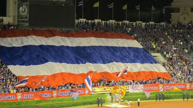 Thai Lan vs Nhat Ban: Hai ke uat uc gap nhau hinh anh 2