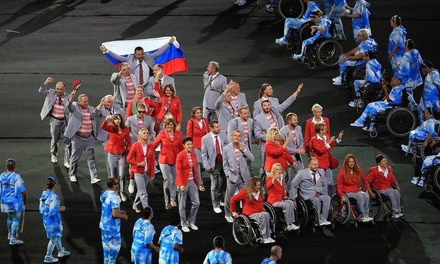 Nga to chuc Paralympic cua rieng minh, thuong dam cho VDV hinh anh 2
