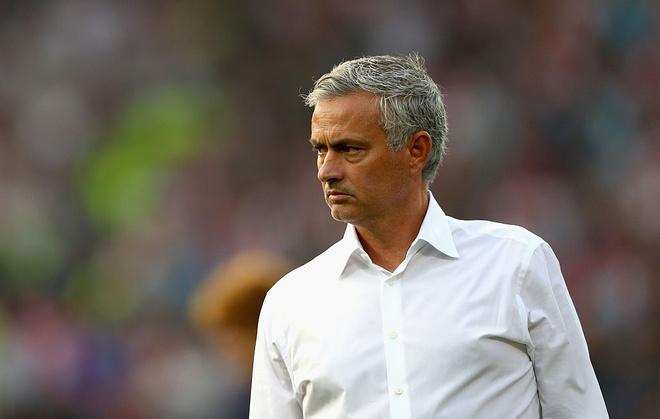 Mourinho bieu cam day 'sat khi' sau tran thua hinh anh 5