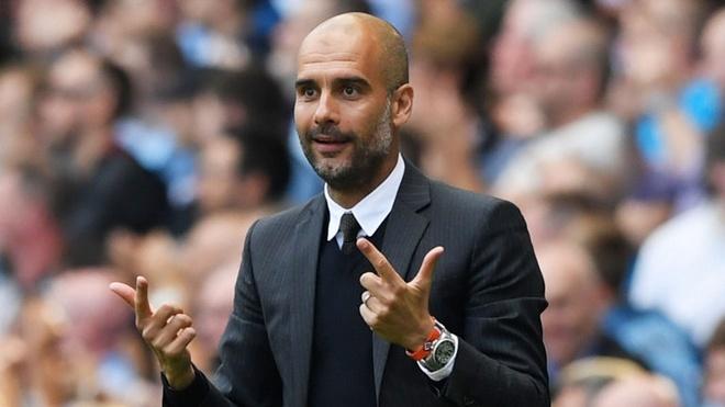 Pep Guardiola khoi dau tot nhat lich su cam quan hinh anh