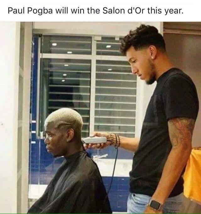 anh che Pogba va Mourinho anh 3