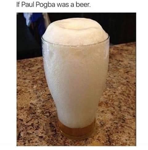 anh che Pogba va Mourinho anh 1