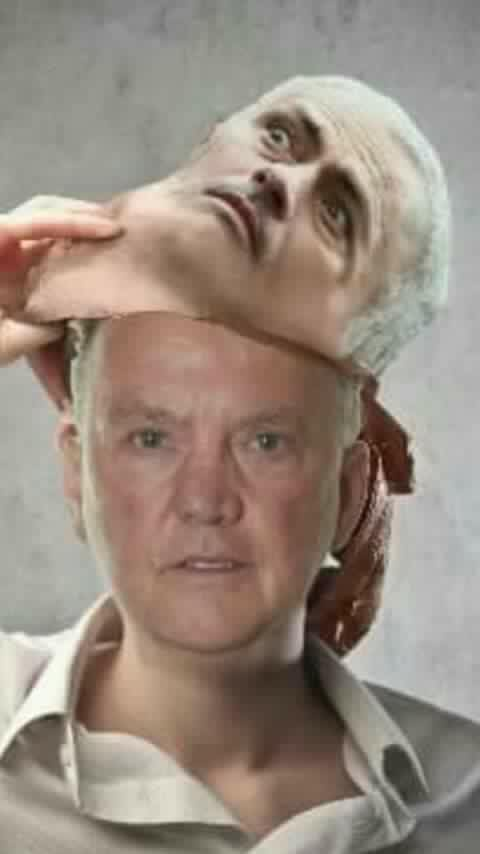 anh che Pogba va Mourinho anh 8