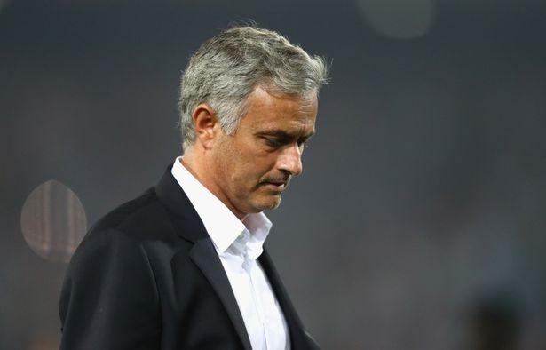 su that ve Mourinho anh 5