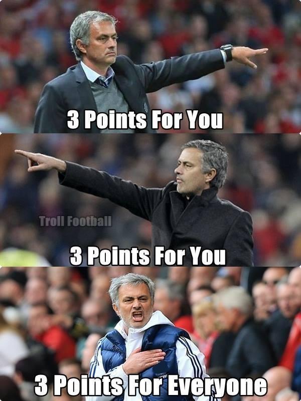 anh che Pogba va Mourinho anh 6