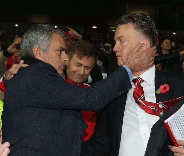 8 su that tham hoa ve Mourinho sau 3 tran thua hinh anh 7