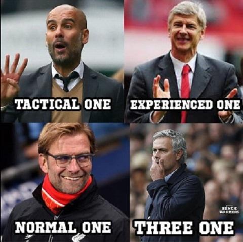anh che Pogba va Mourinho anh 10