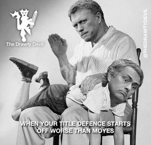 anh che Pogba va Mourinho anh 11