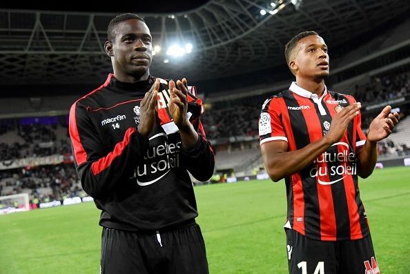 Balotelli lai lap cu dup, dua doi nha len dinh Ligue 1 hinh anh