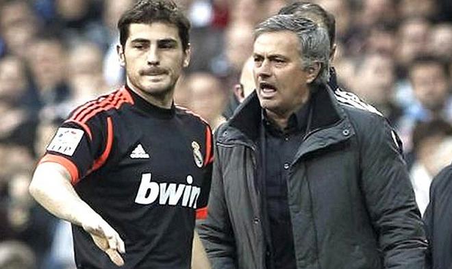 Mourinho cong khai chi trich hoc tro anh 5