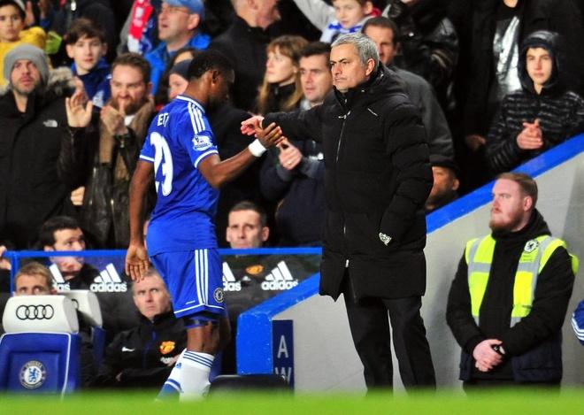 Mourinho cong khai chi trich hoc tro anh 9