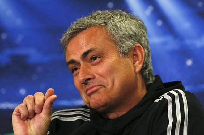11 'con moi' yeu thich cua Mourinho hinh anh