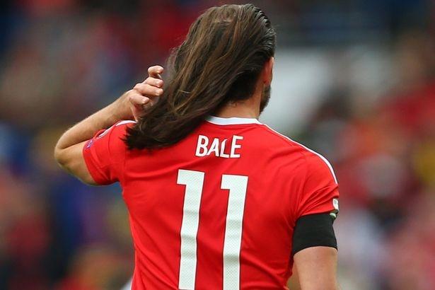 Bale khac la khi lan dau xoa toc hinh anh 2