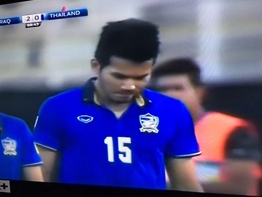 Thai Lan vo dich the do tai vong loai World Cup hinh anh 1