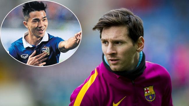 M10 dich than chon tai nang sang gia: Co ten 'Messi Thai' hinh anh