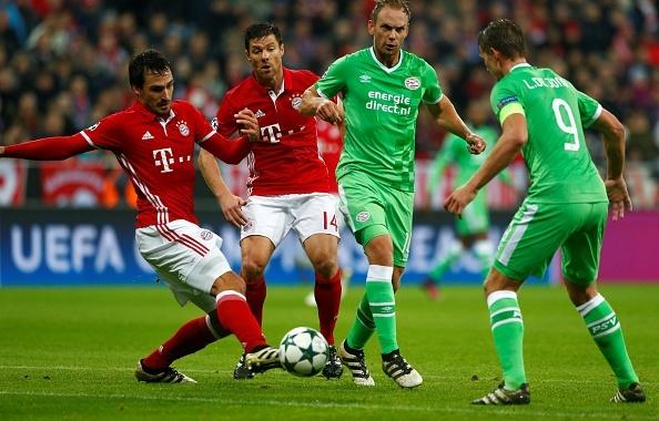Robben ruc sang, Bayern cat mach 3 tran khong thang hinh anh 2