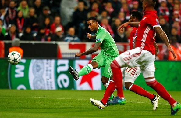 Tran Bayern vs PSV anh 8