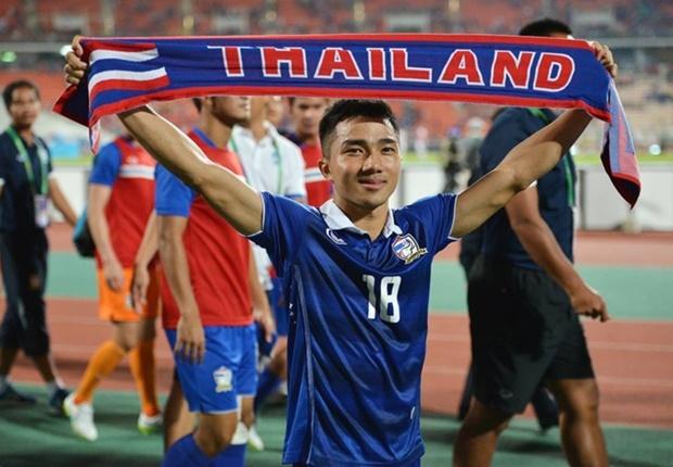 Thai Lan mang luc luong cuc manh toi AFF Cup hinh anh