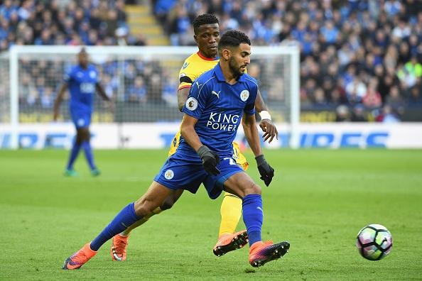 tran Leicester City vs Crystal Palace anh 6
