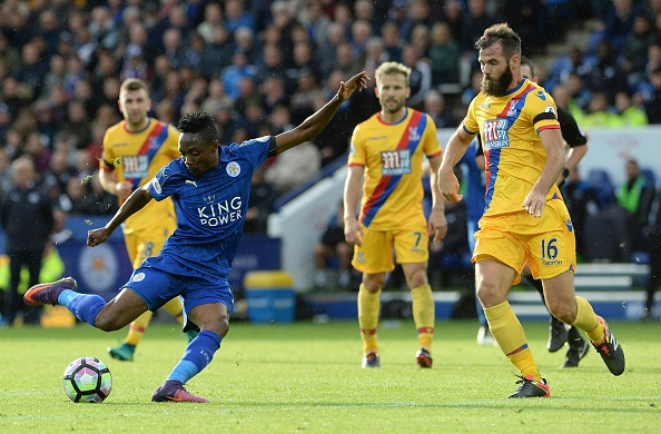 tran Leicester City vs Crystal Palace anh 7