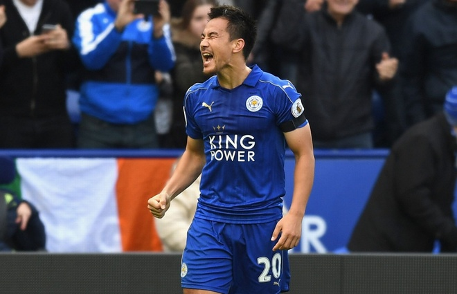 tran Leicester City vs Crystal Palace anh 13
