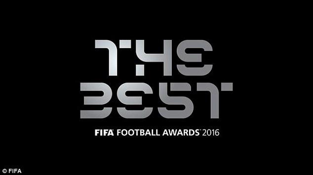 FIFA ra mat giai thuong hay nhat nam anh 1