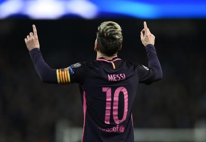 Dam phan hop dong voi Messi lam vao the bi hinh anh