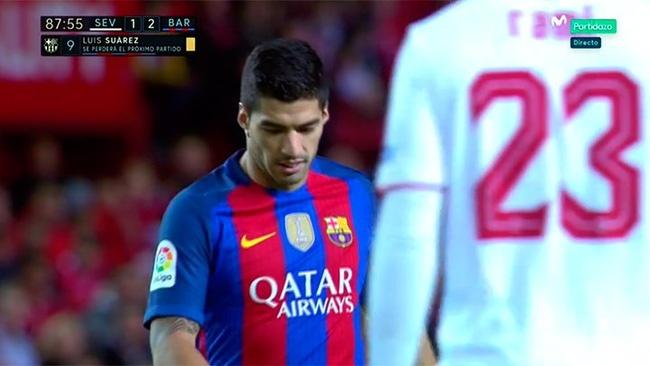 Suarez vui ve vi tay the thanh cong hinh anh 1