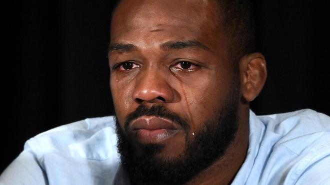 Dung thuoc ho tro tinh duc, sieu sao UFC gap hoa hinh anh 1