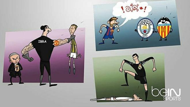 Than lan Messi chay thoat ky dieu khoi lu ran doc hinh anh 13