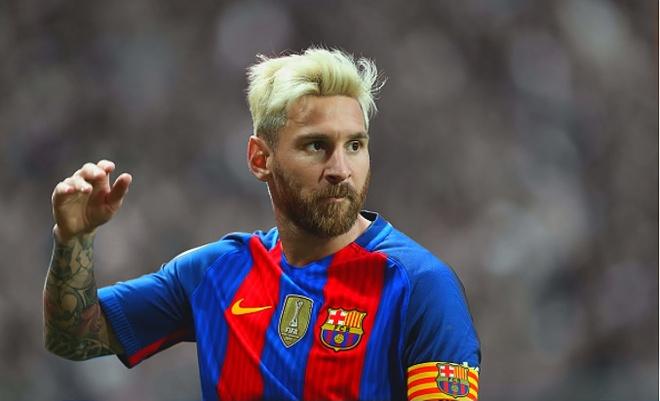 'Marca bia chuyen Messi khong gia han de tra thu' hinh anh 1