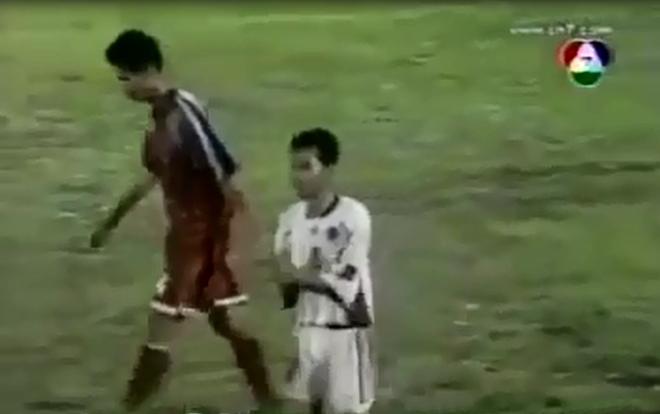 tran cau xau xi Thai Lan vs Indonesia anh 1