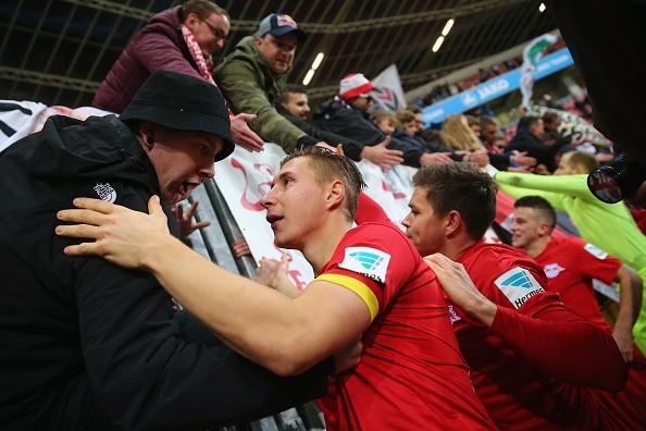 'Doi bi ghet nhat nuoc Duc' chiem ngoi dau cua Bayern hinh anh