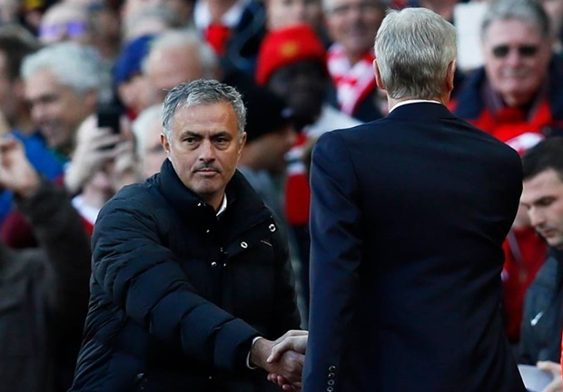 Tran MU vs Arsenal anh 1