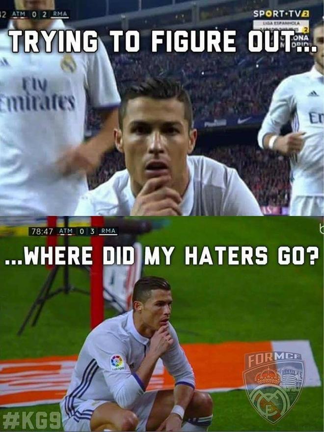 anh che Ronaldo anh 4