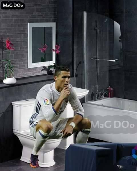 anh che Ronaldo anh 6