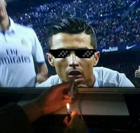 anh che Ronaldo anh 10