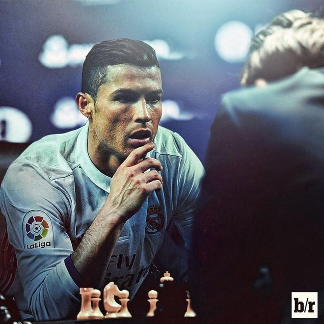 anh che Ronaldo anh 2