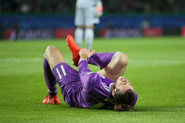 Gareth Bale mang tin soc cho Real Madrid hinh anh 1