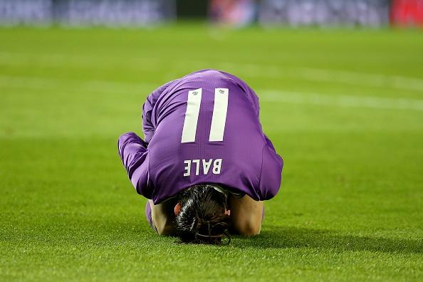 Gareth Bale mang tin soc cho Real Madrid hinh anh