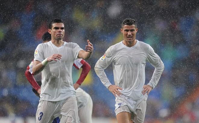 ao dau moi cua Real Madrid anh 1