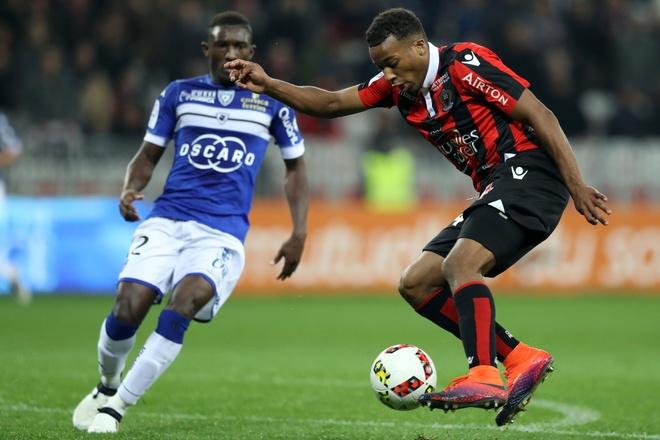Tran Nice 1-1 Bastia anh 1
