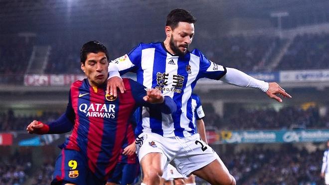 Sociedad bi cuop mat chien thang truoc Barcelona hinh anh