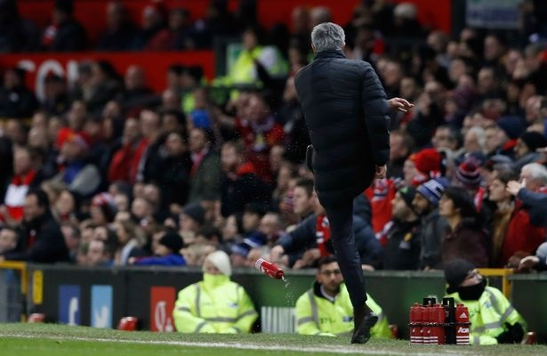 11 thong ke the tham ve Manchester United hinh anh 1